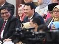 Ahok Ucap Selamat ke Jokowi-Ma'ruf: Semoga Bisa Bangun Negeri