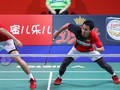 Pantang Menyerah, Kunci Ahsan/Hendra ke Final Hong Kong Open