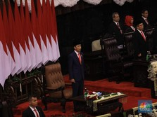 Jokowi Tak Mau Ada Birokrasi