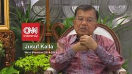 VIDEO: Jusuf Kalla, Catatan Sang Juru Damai