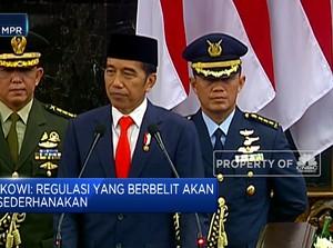 Dear PNS, Jokowi Mau Hapus Jumlah Eselon Jadi 2 Level Saja!