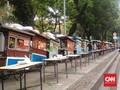 Pesta 32 Ribu Piring Nasi Goreng Gratis di Pelantikan Jokowi