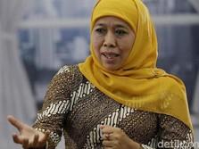 Cerita Jawa Timur Kalahkan Covid-19 dalam 3 Bulan