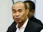 Dikabarkan Jadi Menteri LHK, Gubernur NTT Sudah Pamitan