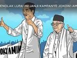 Ini 5 Hal Prioritas Jokowi di Kekuasaan Jilid II