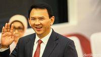 Jokowi Buka Suara Soal Ahok Jadi Bos BUMN