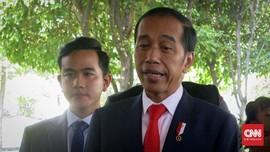Menteri Baru Jokowi dari Parpol Mencapai Sekitar 16 Orang