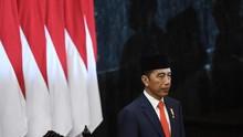 Jokowi Janji Copot Menteri yang Tidak Serius Bekerja