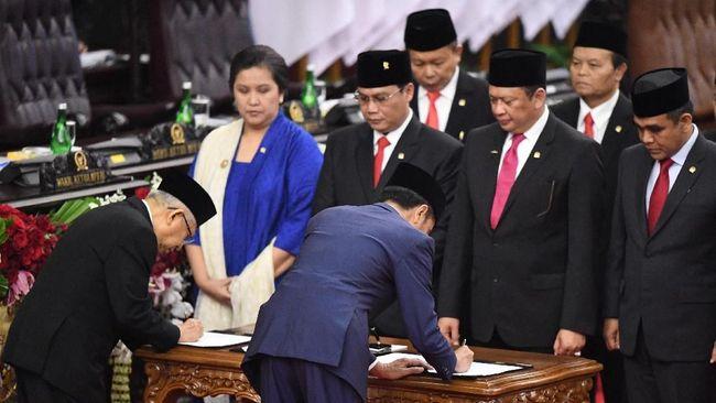 Pengusaha Minta Jokowi Ganti Mendag dan Menteri BUMN