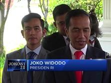 Soal Kabinet Baru, Ini Kata Jokowi