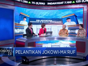 Pengamat: Zaman Jokowi Banyak BUMN