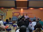 Beragam Skema Pendanaan, DJPPR Ajak Aceh Bangun Infrastruktur