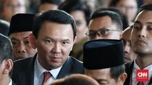 Media Asing Soroti 'Comeback' Ahok sebagai Pejabat Publik
