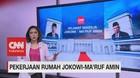 VIDEO: Ini Nih PR Jokowi-Ma'ruf Amin