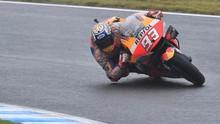 FOTO: Marquez Berjaya di Kualifikasi MotoGP Jepang