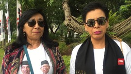 VIDEO: Pesan Rakyat untuk Jokowi-Ma'ruf Amin