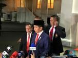 Lima Tahun Berkuasa, Ini Loh yang Kurang dari Jokowi