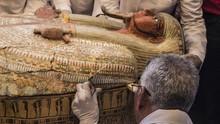 Bikin Mumi 3.000 Tahun Bersuara, Etika Ilmuwan Dipertanyakan