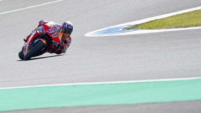 Marquez: Yamaha Berbeda di Paruh Kedua MotoGP 2019