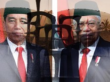 100 Hari Jokowi-Ma'ruf, IHSG Tergerus, Net Sell Tembus Rp 4 T