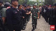 TNI Kerahkan Pesawat Tanpa Awak untuk Pantau Potensi Ancaman