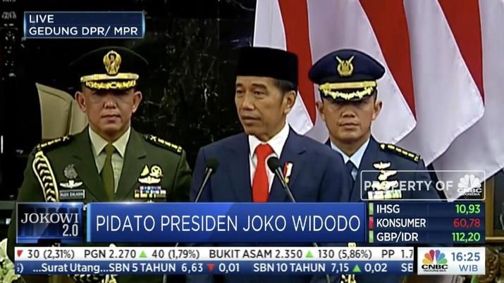 Cara Cek Program Versi Jokowi: Seperti Cek WhatsApp