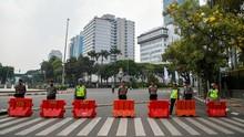 Kedubes AS Imbau Warga Siaga Jelang Pelantikan Jokowi-Ma'ruf