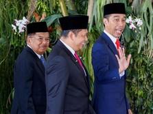 Nah Loh, Jokowi Mau Hapus Jumlah Eselon Jadi 2 Level Saja!