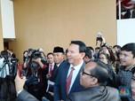 Datang ke Pelantikan Jokowi-Ma'ruf, Ahok Diundang Sebagai?