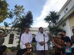 Prabowo Diminta Jadi Menhan, Gerindra Dapat 2 Kursi Menteri?