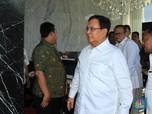 Jadi Menhan Jokowi, Prabowo: Saya Akan Kerja Keras