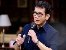 Kemenpar Biayai Kamar Hotel untuk Tenaga Medis di Jakarta