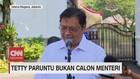 VIDEO: Airlangga Hartarto Siap Gabung Kabinet Jokowi-Ma'ruf