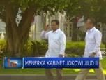 Menerka Kabinet Jokowi 2.0