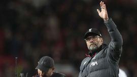 Alasan Klopp Tak Rayakan Kemenangan Liverpool Atas Man City