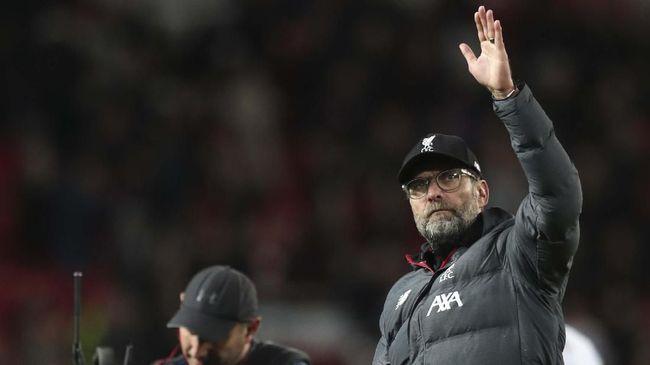 Klopp Ancam Liverpool Akan Mundur dari Piala Liga Inggris