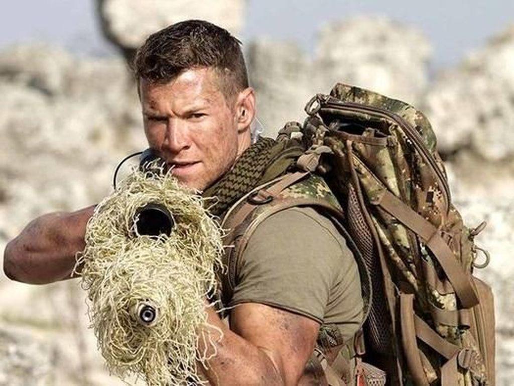 Nonton Film! Sinopsis Bioskop Trans TV: Sniper Legacy