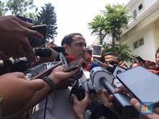 Jadi Menteri Jokowi, Nadiem: Saya Sudah Terima Secara Formal
