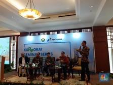 Pak Jokowi, Ini Harapan Investor untuk Calon Menteri ESDM