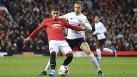 Keane: Pemain MU-Liverpool Melakukan Hal 'Menjijikkan'