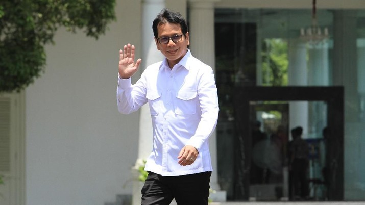 Wishnutama Jadi Menteri, Apa Kabar IPO NET TV?