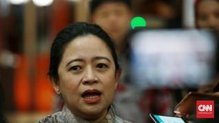 Puan Bantah Megawati Jegal AHY Jadi Menteri Jokowi