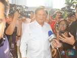Prabowo Merapat ke Istana, IHSG Siap Tancap Gas?