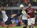 Hasil Liga Italia: AC Milan Tak Mampu Kalahkan Lecce