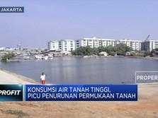 Akankah Jakarta Terancam Tenggelam?