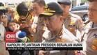 VIDEO: Kapolri: Pelantikan Presiden Berjalan Aman