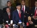 Jokowi Disebut Lantik Menteri Kabinet pada Rabu