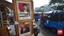 Prabowo Menteri, Ujung Rekonsiliasi dan Tantangan bagi Jokowi