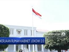 Kadin: PR Kabinet Jokowi Adalah Kemampuan Eksekusi Aturan