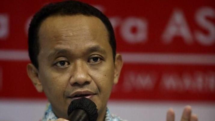Relokasi pabrik ke Indonesia harus berurusan soal ketentuan impor mesin bekas.